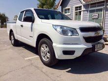 2012 Chevrolet Colorado Flex Cab (ปี 11-16) LS1 2.5 MT Pickup