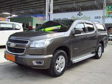 2013 Chevrolet Colorado Crew Cab (ปี 11-16) LT 2.5 MT Pickup