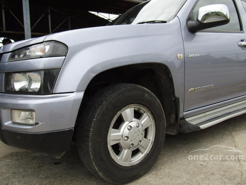 2004 Chevrolet Colorado LT Pickup