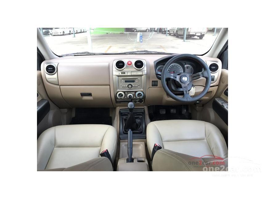 2008 Chevrolet Colorado LT Pickup
