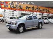 2005 Chevrolet Colorado Crew Cab (ปี 04-07) LT 3.0 MT Pickup