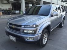 2004 Chevrolet Colorado Crew Cab (ปี 04-07) LT 3.0 MT Pickup