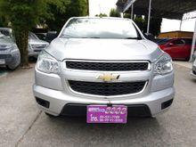 2015 Chevrolet Colorado Flex Cab (ปี 11-16) LS1 2.5 MT Pickup