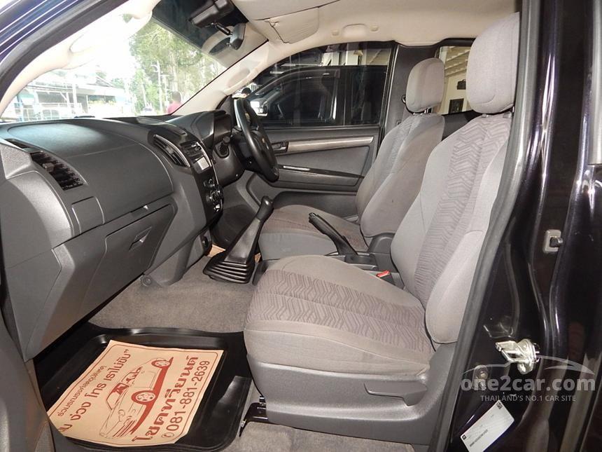 2012 Chevrolet Colorado LT Pickup