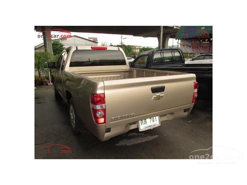 2007 Chevrolet Colorado LT Pickup