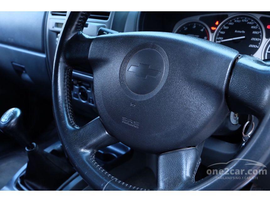 2006 Chevrolet Colorado LT Pickup