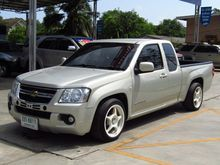 2011 Chevrolet Colorado Extended Cab (ปี 08-11) LT 2.5 MT Pickup