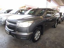 2012 Chevrolet Colorado Flex Cab (ปี 11-16) LT 2.5 MT Pickup