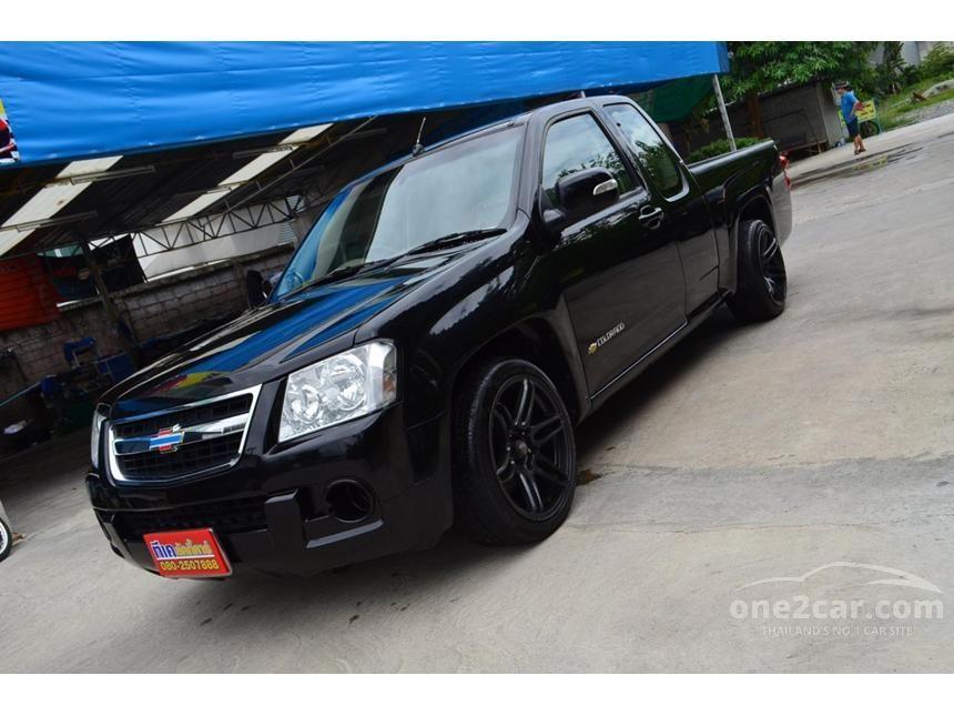 2011 Chevrolet Colorado LT Pickup