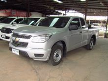 2016 Chevrolet Colorado Flex Cab (ปี 11-16) LT 2.5 MT Pickup