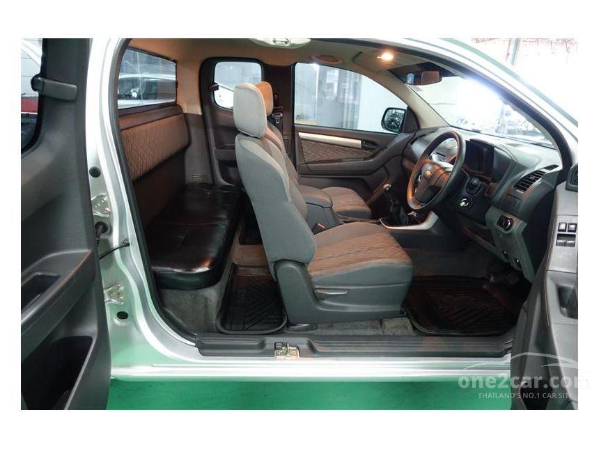 2014 Chevrolet Colorado LT Pickup