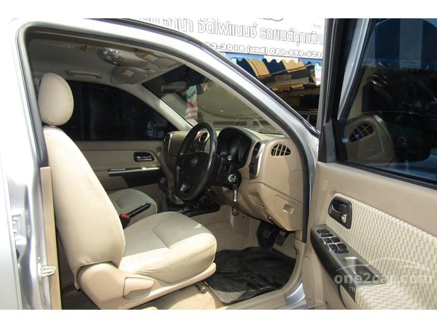 2009 Chevrolet Colorado LT Pickup