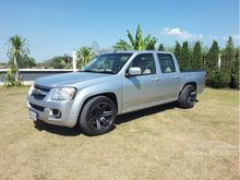 2011 Chevrolet Colorado Crew Cab (ปี 08-11) LT 2.5 MT Pickup