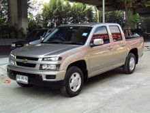 2006 Chevrolet Colorado Crew Cab (ปี 04-07) LT 2.5 MT Pickup