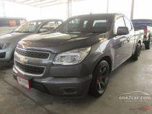2012 Chevrolet Colorado Flex Cab (ปี 11-16) LT 2.5 MT Pickup