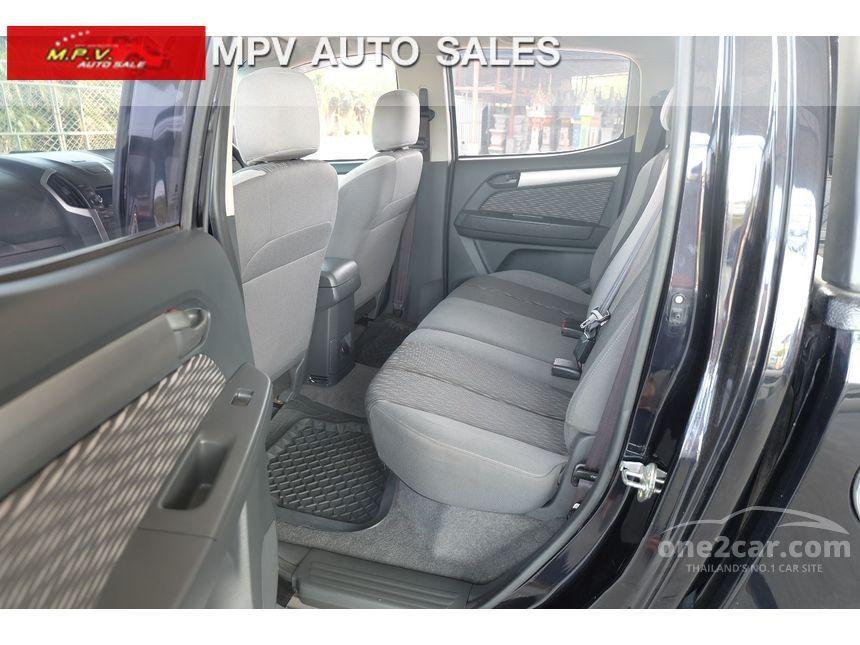 2013 Chevrolet Colorado LT Pickup