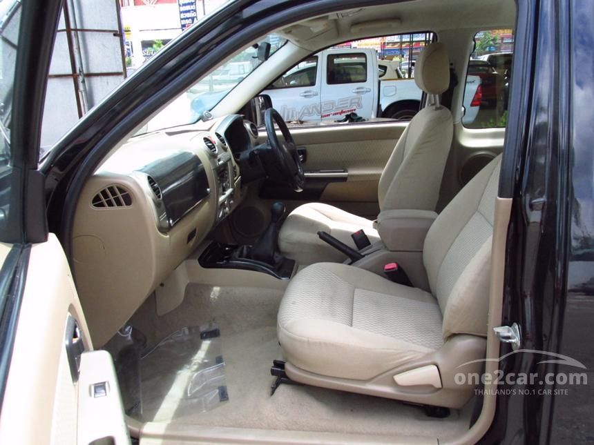 2010 Chevrolet Colorado LT Pickup