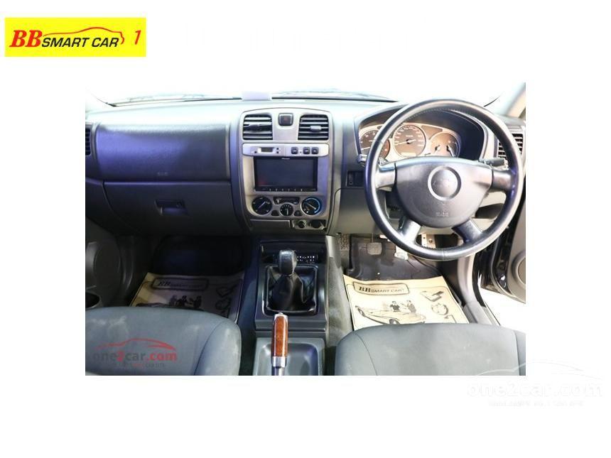 2004 Chevrolet Colorado LT Pickup