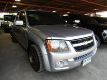 2009 Chevrolet Colorado Extended Cab (ปี 08-11) LT 2.5 MT Pickup