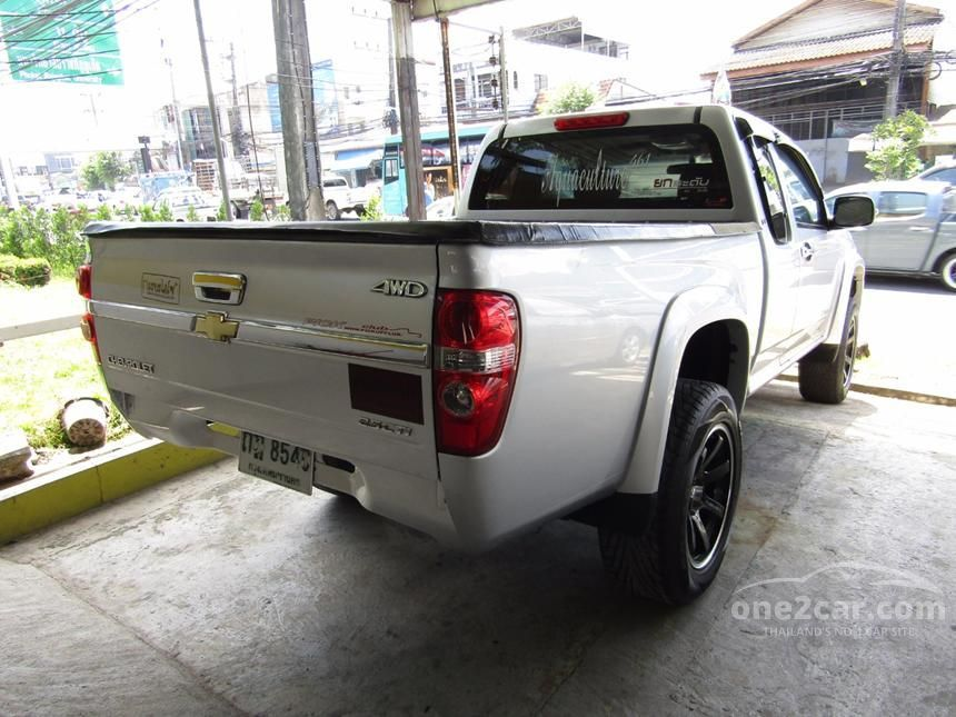 2008 Chevrolet Colorado LT Pickup
