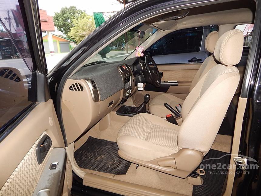 2008 Chevrolet Colorado LT Sedan