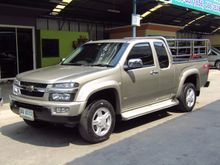 2008 Chevrolet Colorado Extended Cab (ปี 04-07) Z71 2.5 MT Pickup