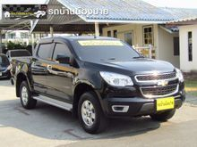 2014 Chevrolet Colorado Crew Cab (ปี 11-16) LT Z71 2.8 AT Pickup