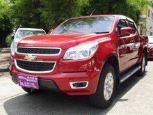 2016 Chevrolet Colorado Crew Cab (ปี 11-16) LT Z71 2.8 AT Pickup
