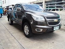 2013 Chevrolet Colorado Flex Cab (ปี 11-16) LT Z71 2.5 Pickup