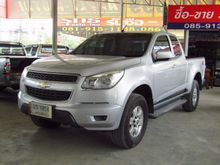 2012 Chevrolet Colorado Flex Cab (ปี 11-16) LT Z71 2.5 MT Pickup
