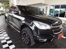 2013 Chevrolet Colorado Crew Cab (ปี 11-16) LT Z71 2.8 AT Pickup