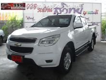 2013 Chevrolet Colorado Flex Cab (ปี 11-16) LT Z71 2.5 MT Pickup