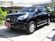 2012 Chevrolet Colorado Crew Cab (ปี 11-16) LT Z71 2.8 AT Pickup