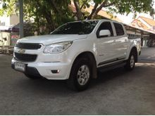 2013 Chevrolet Colorado Crew Cab (ปี 11-16) LT Z71 2.8 MT Pickup