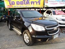 2012 Chevrolet Colorado Crew Cab (ปี 11-16) LT Z71 2.5 MT Pickup