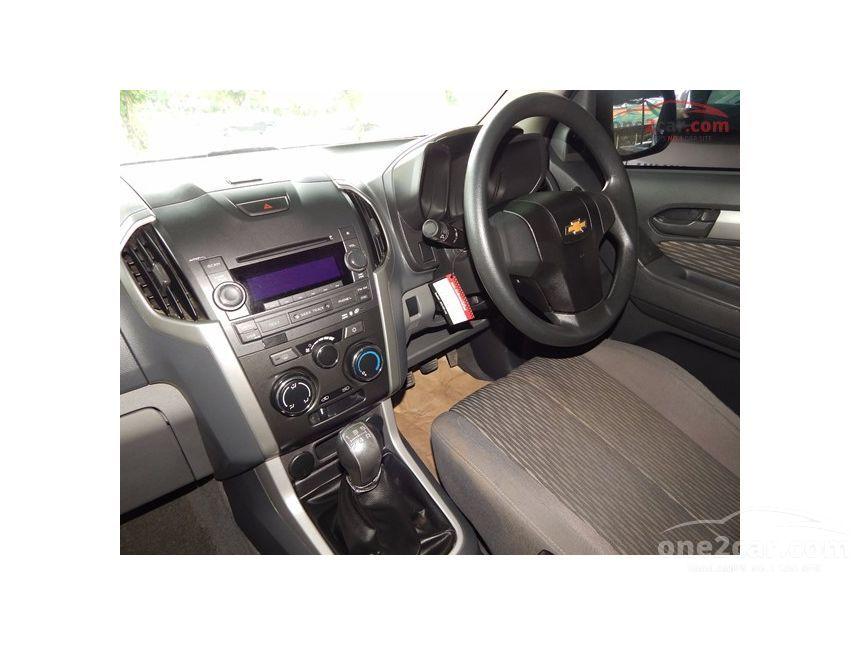 2013 Chevrolet Colorado LT Z71 Pickup
