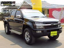 2006 Chevrolet Colorado Crew Cab (ปี 04-07) LT1 3.0 AT Pickup