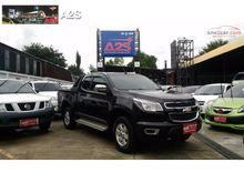 2012 Chevrolet Colorado Flex Cab (ปี 11-16) LTZ Z71 2.8 MT Pickup