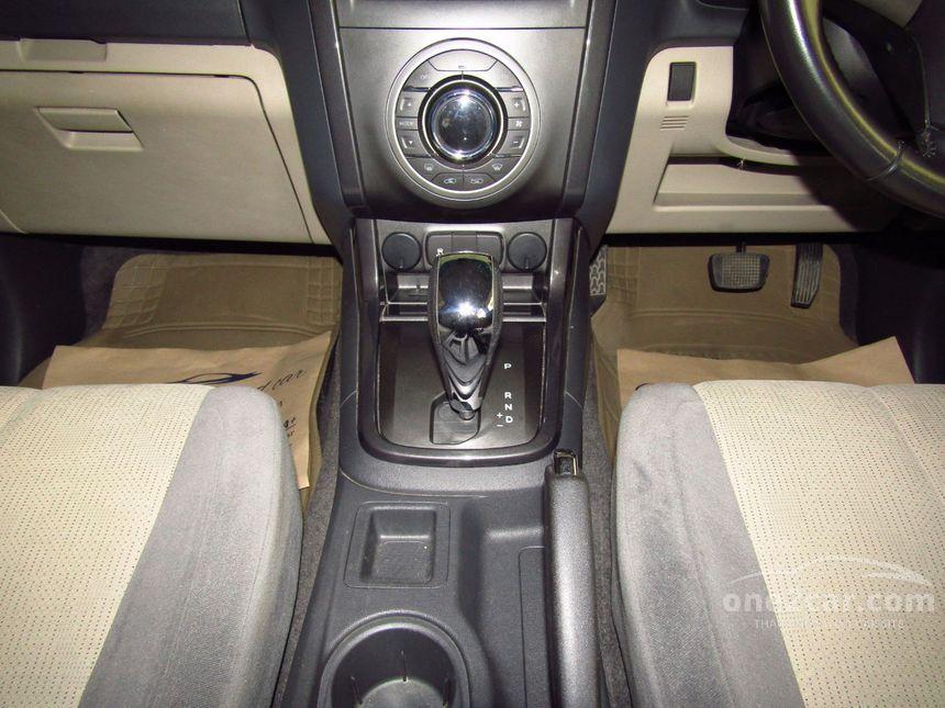 2013 Chevrolet Colorado LTZ Z71 Pickup