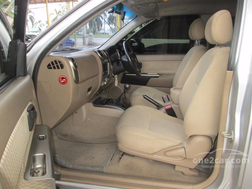 2007 Chevrolet Colorado Z71 Pickup