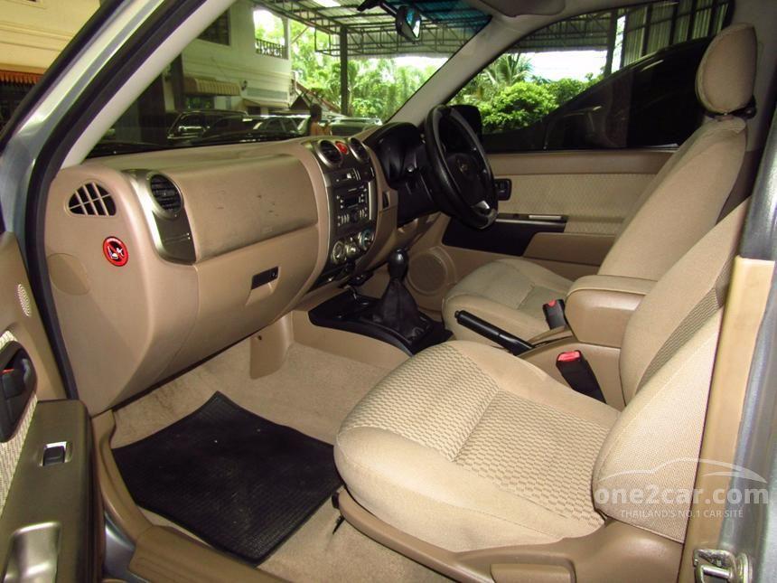 2006 Chevrolet Colorado Z71 Pickup