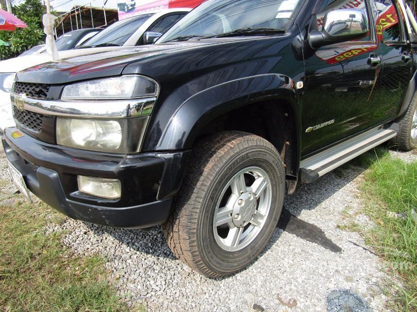 2005 Chevrolet Colorado Z71 Pickup