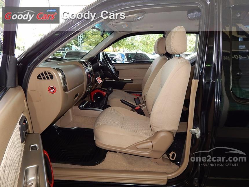2010 Chevrolet Colorado Z71 Pickup