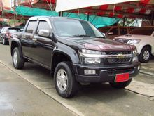 2007 Chevrolet Colorado Crew Cab (ปี 04-07) Z71 3.0 MT Pickup