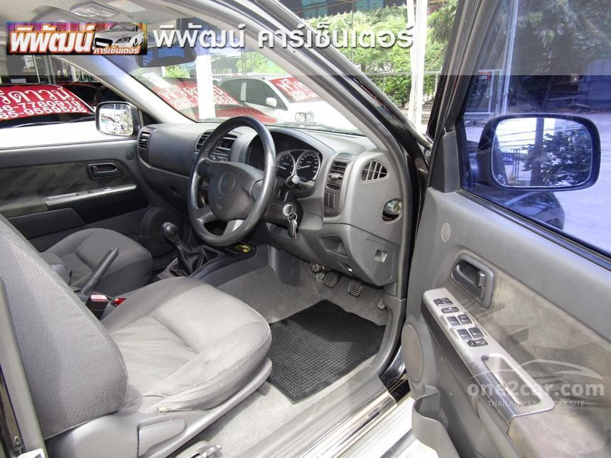 2005 Chevrolet Colorado Z71 Pickup