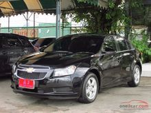 2011 Chevrolet Cruze (ปี 10-15) LS 1.6 AT Sedan