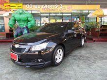 2013 Chevrolet Cruze (ปี 10-15) LS 1.8 AT Sedan