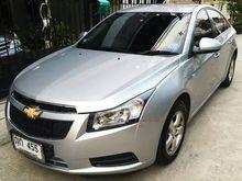 2011 Chevrolet Cruze (ปี 10-15) LS 1.8 AT Sedan