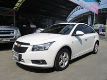 2012 Chevrolet Cruze (ปี 10-15) LT 1.6 AT Sedan
