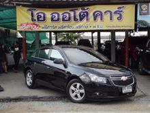 2011 Chevrolet Cruze (ปี 10-15) LT 1.8 AT Sedan